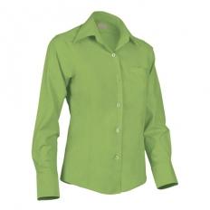 Camisa mujer m/larga