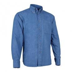 Camisa hombre m/larga