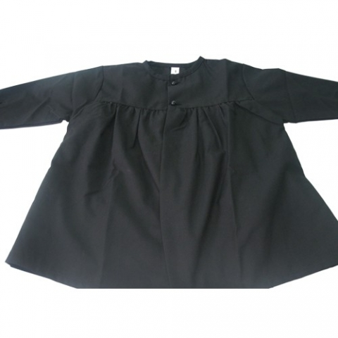 Blusón negro