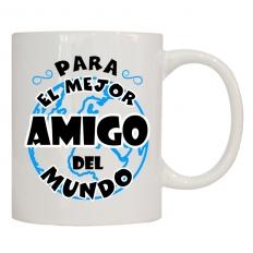 PARA EL MEJOR AMIGO