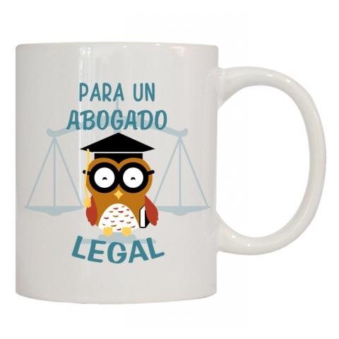 PARA UN ABOGADO LEGAL