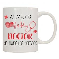 AL MEJOR DOCTOR