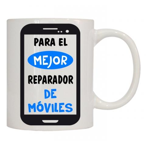 PARA EL MEJOR REPARADOR DE MÓVILES