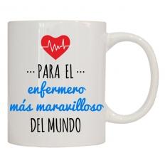 PARA EL ENFERMERO MÁS MARAVILLOS