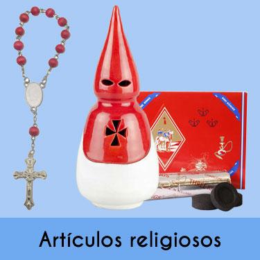Confeymas - Artículos Religiosos