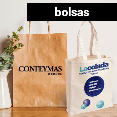 Confeymas - Bolsas de Compra