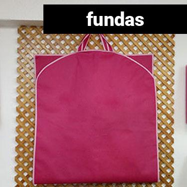 Confeymas - Fundas de Trajes