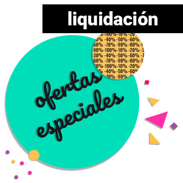 Confeymas - Liquidación