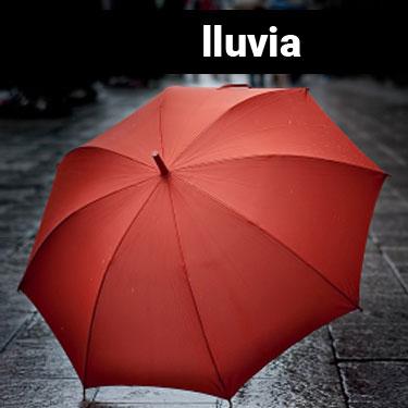 Confeymas - Paraguas y Lluvia