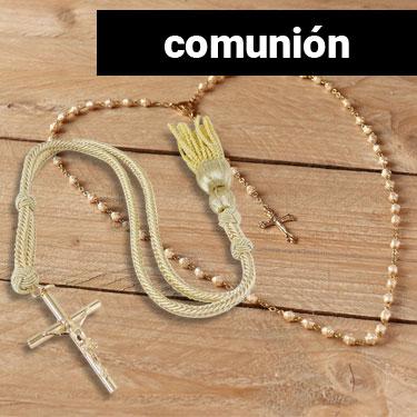 Confeymas - Primera Comunión