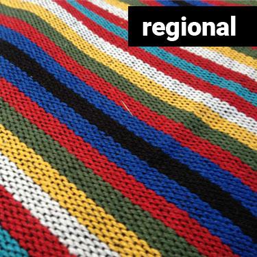 Confeymas - Regional
