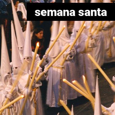 Confeymas - Semana Santa