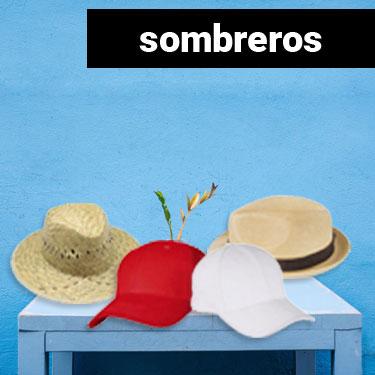 Confeymas - Sombreros y Gorras