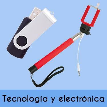 Confeymas - Tecnología y Electrónica