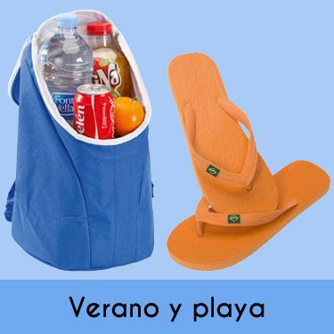 Confeymas - Verano y Playa